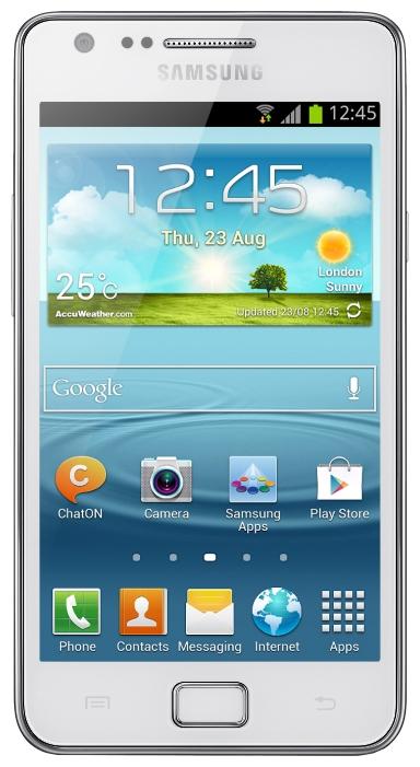 Samsung s 2