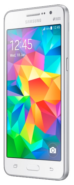 Samsung grand