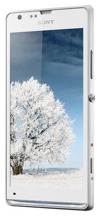 Sony Xperia sp c 5303