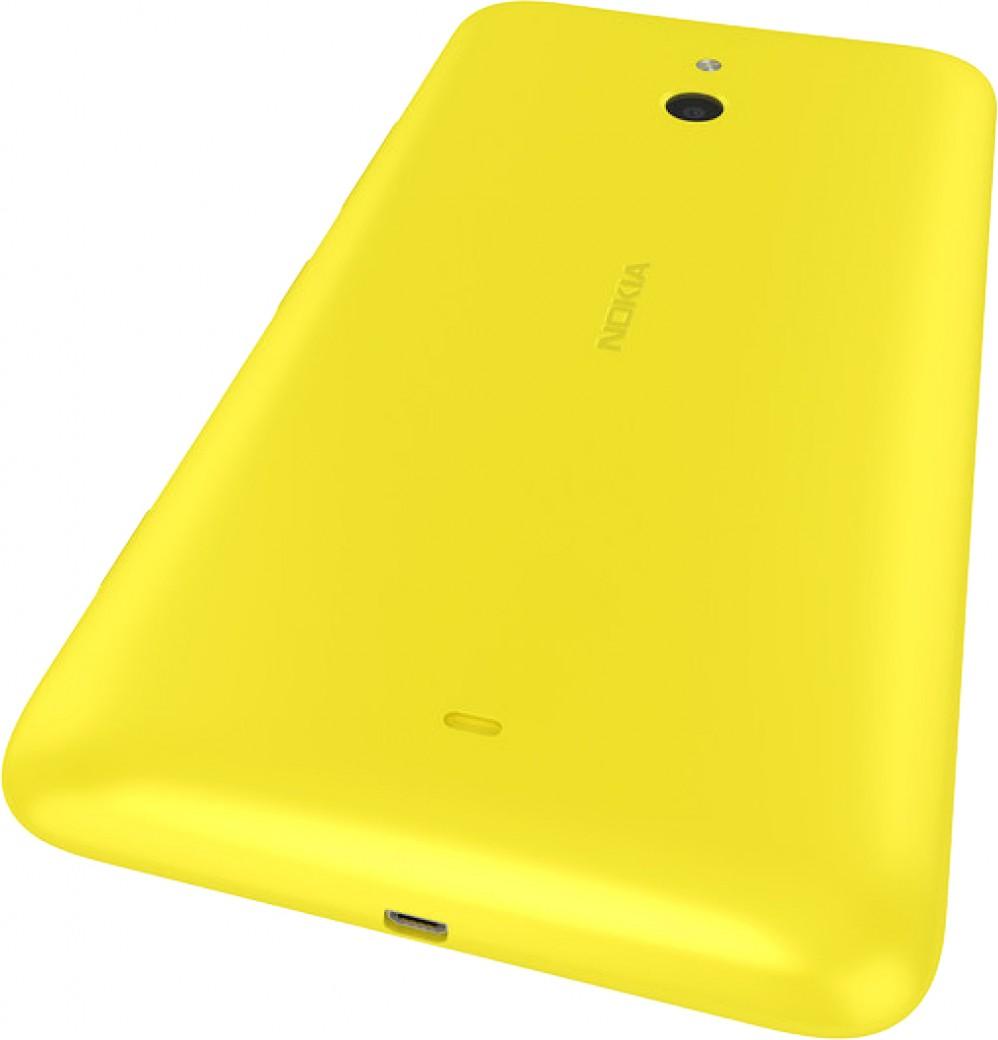Nokia Lumia 1320 Желтый