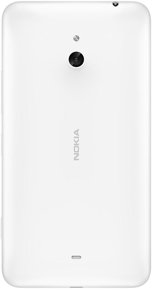 Nokia Lumia 1320 Белый