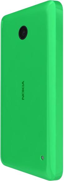 Nokia Lumia 635 Зеленый