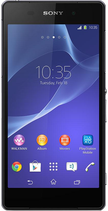 Sony Xperia Z2 (D6502)