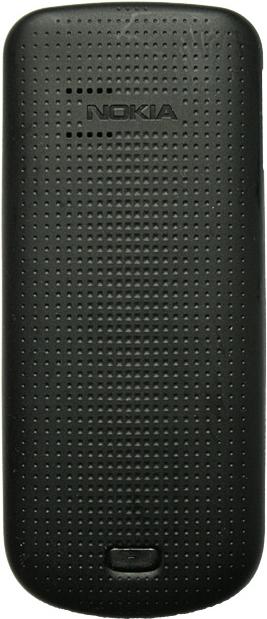 Nokia 1202 Черная