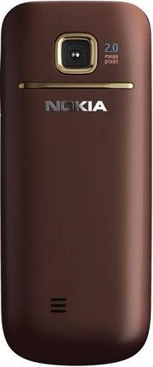 Nokia 2700 Коричневый