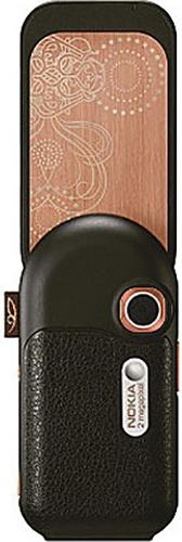 Nokia 7373 Коричневый
