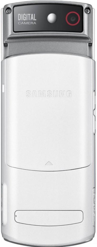 Samsung C3050 Белый