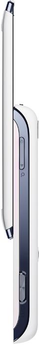 Sony Ericsson U10i Aino Белый