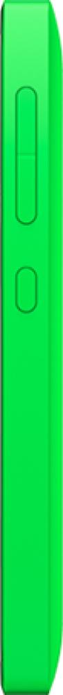 Nokia X 2 sim (зеленый)