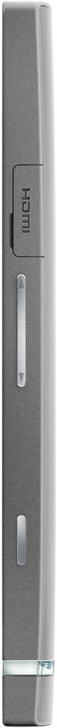 Sony Xperia SL (серый)