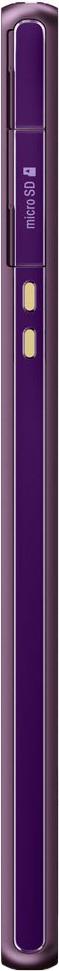 Sony Xperia Z (фиолетовый)