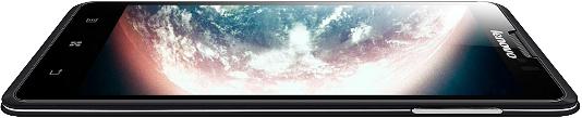 Lenovo P780 (черный)
