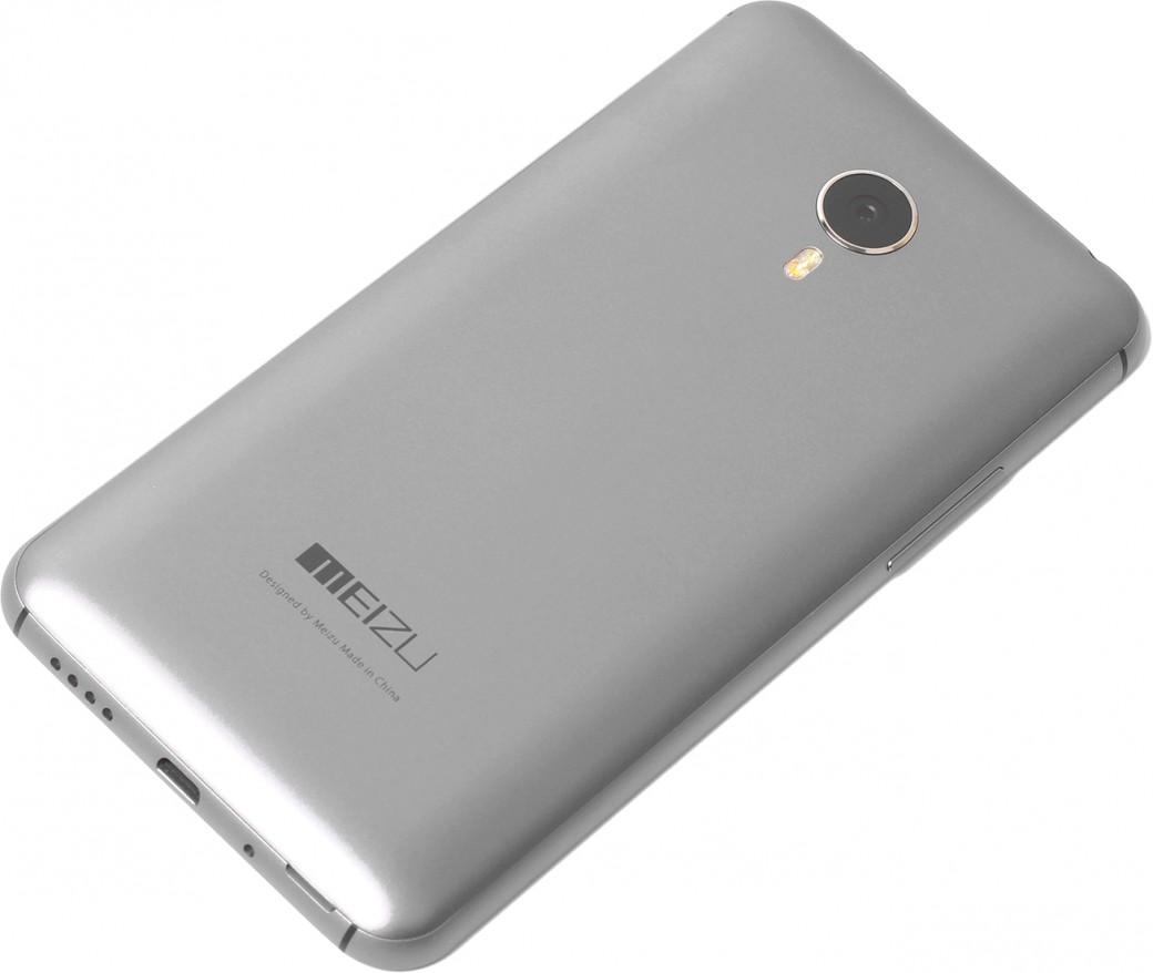 Meizu MX4 Pro 32Gb (серый)