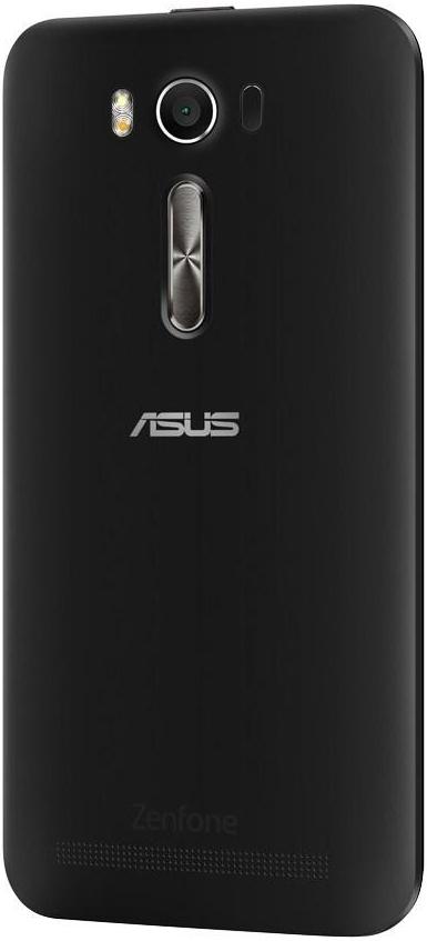 ASUS Zenfone 2 Lazer ZE550KL (черный)