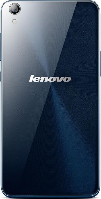 Lenovo S850 (синий)