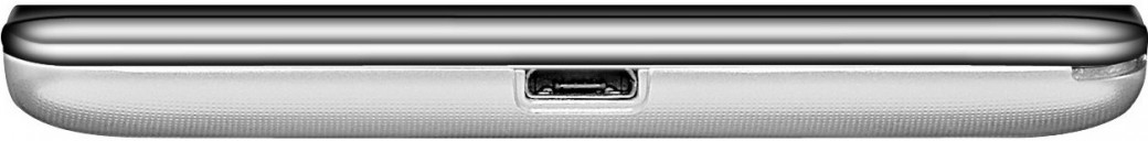 Lenovo S856 (серебристый)
