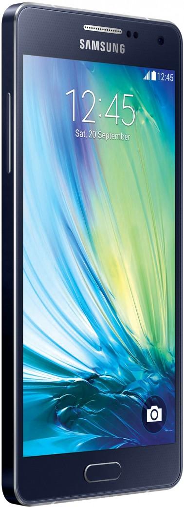Samsung Galaxy A5 MTK6589 (черный)