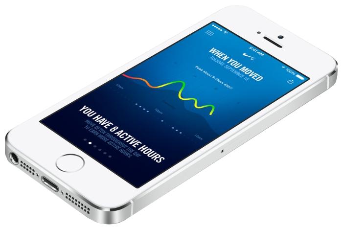 Apple iPhone 5S 16 Гб White (Белый)