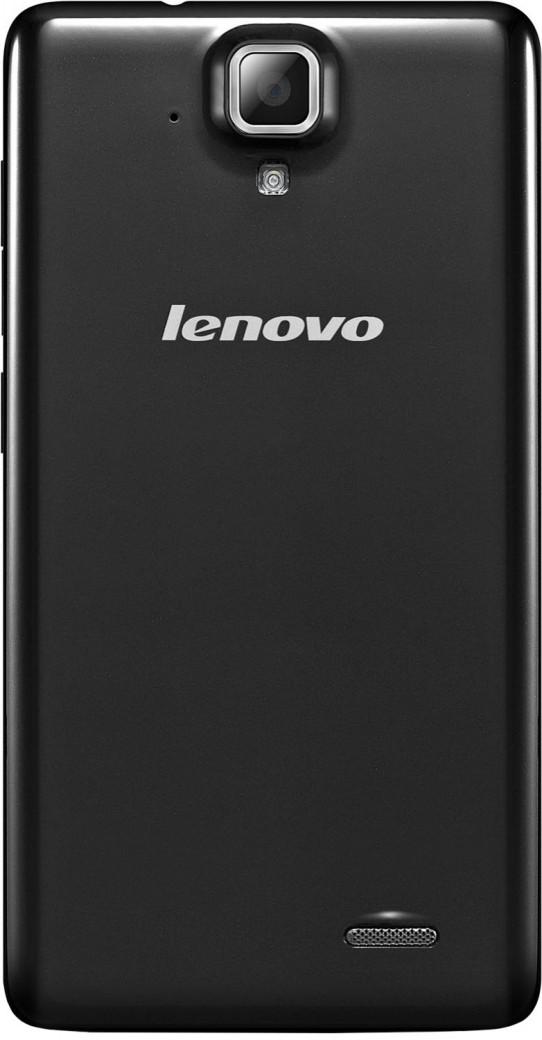 Lenovo A536 (черный)