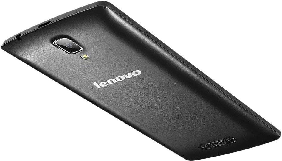 Lenovo A2010 (черный)