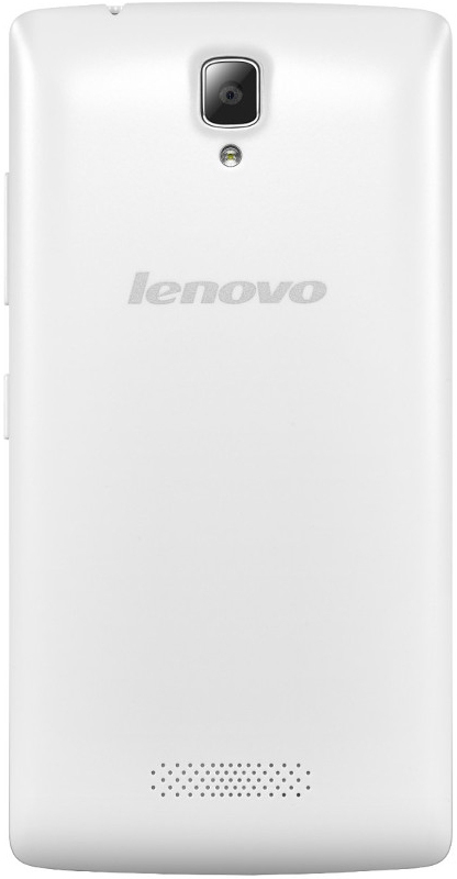 Lenovo A2010 (белый)