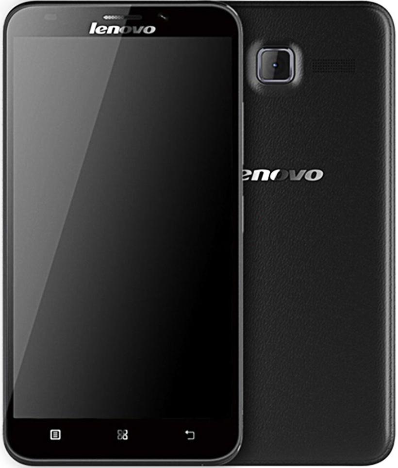 Lenovo A916 (черный)