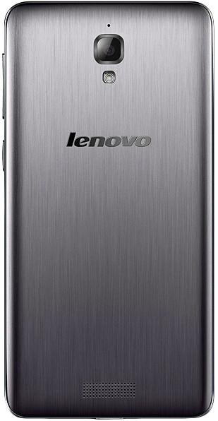 Lenovo S660 (серебристый)