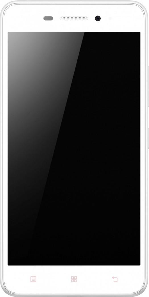 Lenovo S60 (белый)
