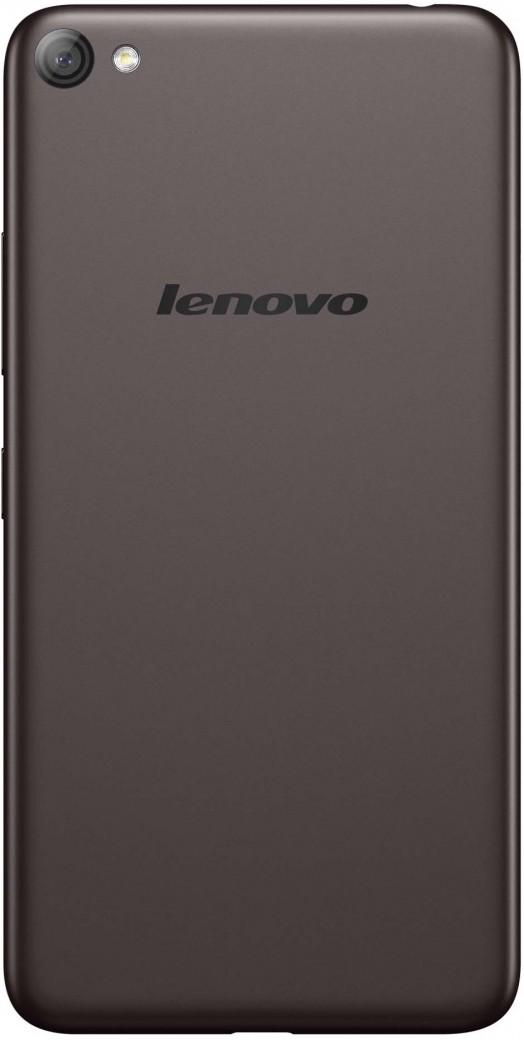 Lenovo S60 (черный)