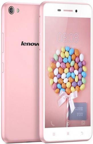 Lenovo S60 (розовый)