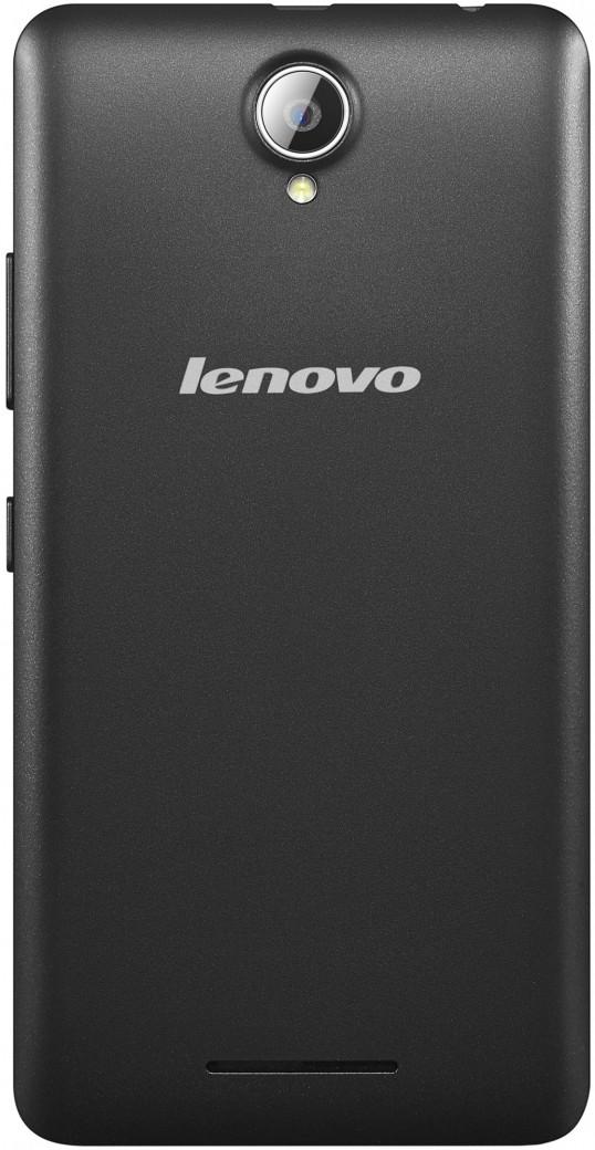 Lenovo A5000 (черный)