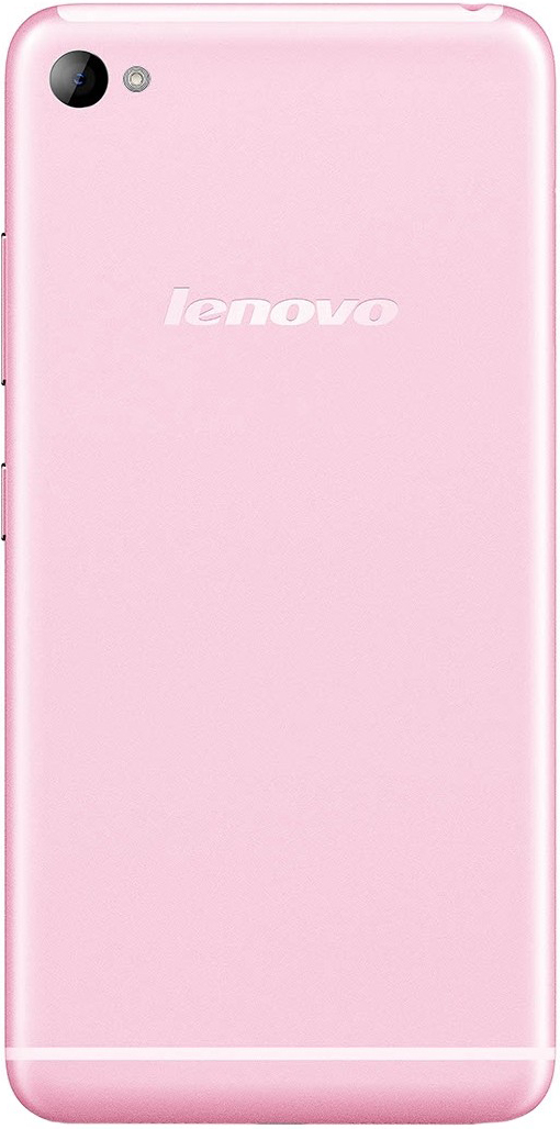 Lenovo Sisley S90 (розовый)