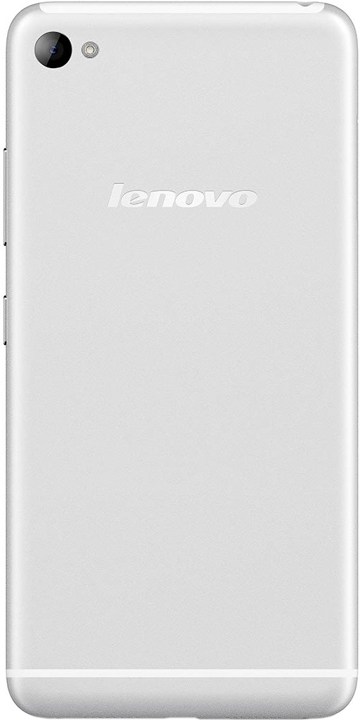 Lenovo Sisley S90 (серебристый)