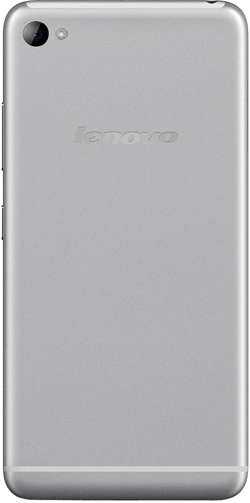 Lenovo Sisley S90 (серый)