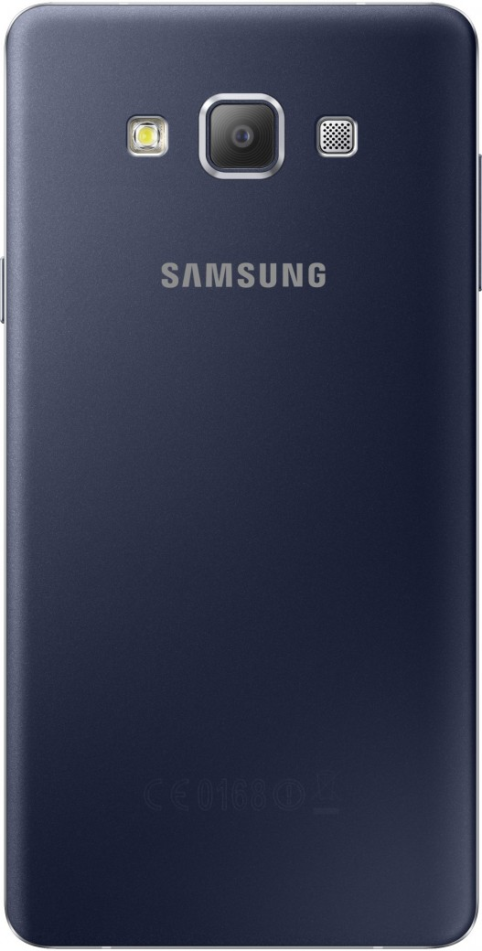 Samsung Galaxy A7 SM-A700H (черный)