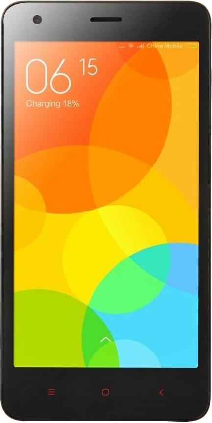 Xiaomi Redmi 2 (черный)