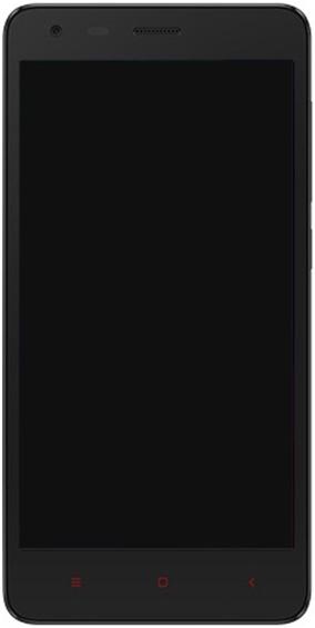 Xiaomi Redmi 2 (белый)
