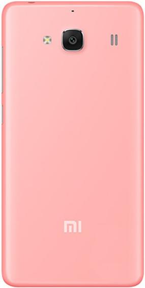 Xiaomi Redmi 2 (розовый)