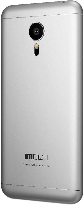 Meizu MX5 (черный)