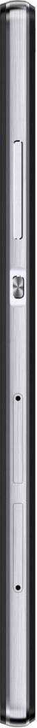 Huawei P8 Lite (черный)