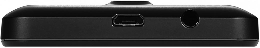 Lenovo A319 (черный)
