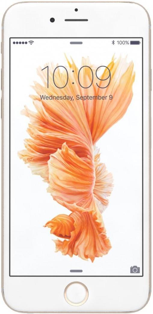 Apple iPhone 6s Plus 128GB Gold (золотой)
