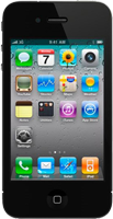 Apple iPhone 4 Black 32 Гб Оригинал