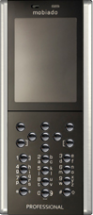 Mobiado Professional 105 ZAF Silver
