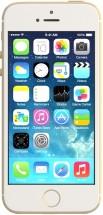 Apple iPhone 5S 16GB Gold (золотой) активированный