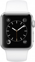 Apple Watch Sport 38mm White (белый)