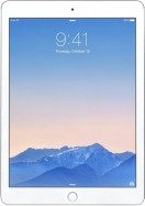 Apple iPad Air 2 64Gb WiFi Silver (серебряный)