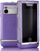 Versace Unique Purple Rock
