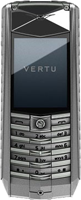 Vertu Ascent 2010 Braun