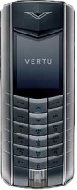 Vertu Ascent Ti Indianapolis